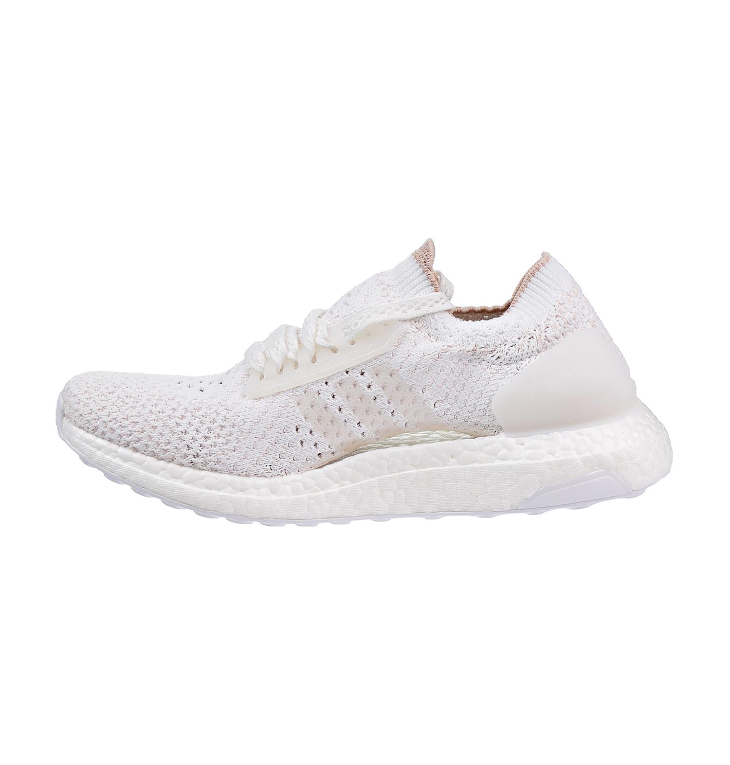 4d3a8c24097bb Adidas Ultra Boost X Clima Women s Shoes Cloud White Cloud White Ash Pearl  cg3946