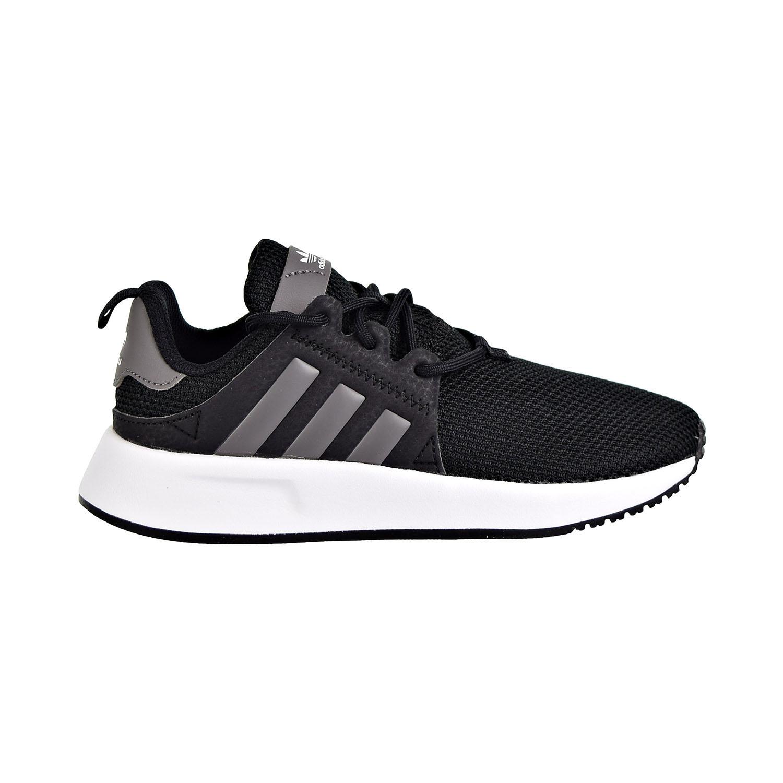 Adidas X_PLR Little Kids Shoes Black