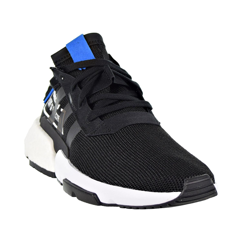 c1bb62fbacf65 Details about Adidas POD-S3.1 Men's Shoes Core Black/Bluebird CG6884
