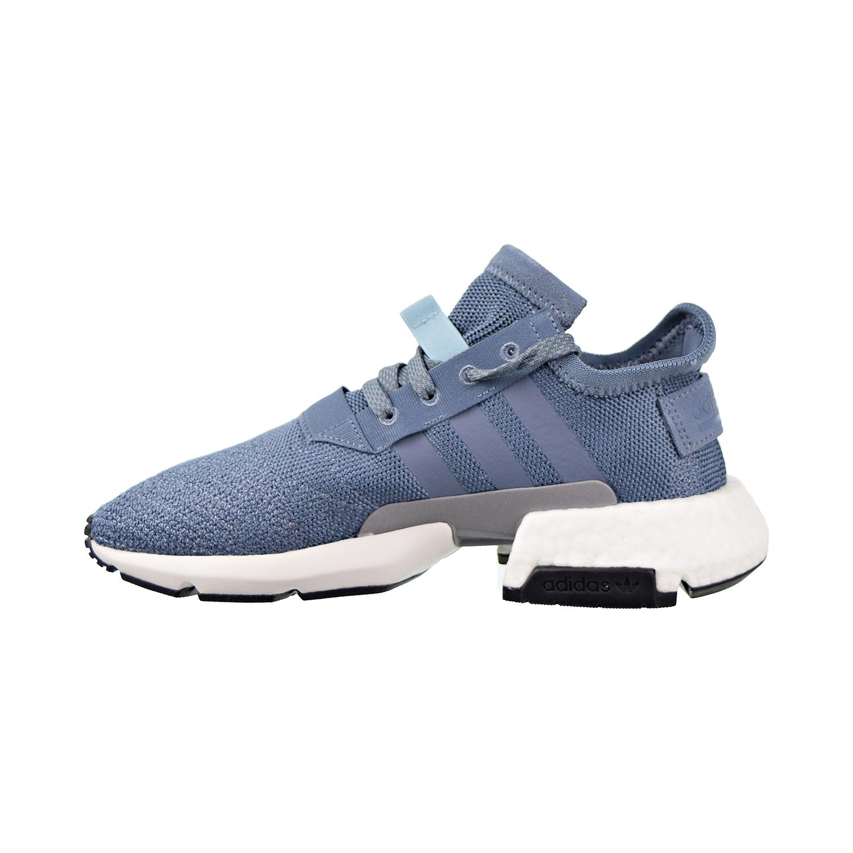 Adidas POD-S3.1 Big Kids Shoes Raw Steel-Reflective Silver CG6990 ...