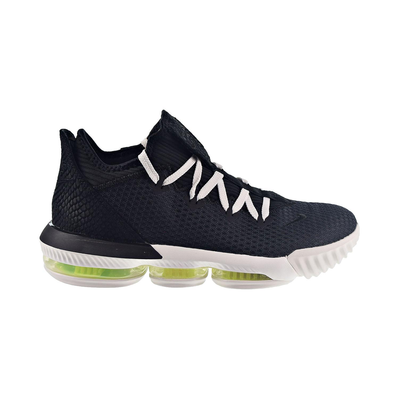 Nike LeBron 16 Low CP Men's Shoes Black