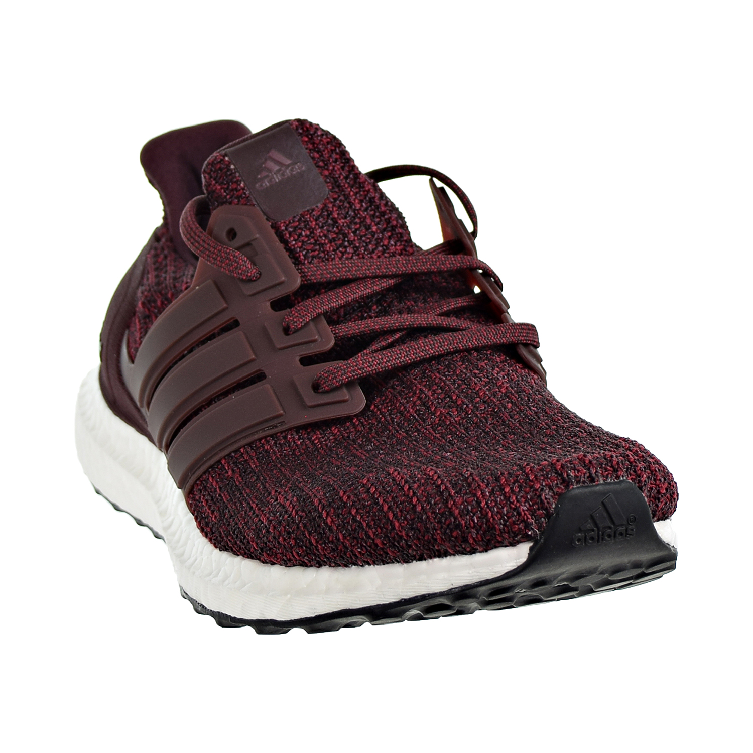 a1a66398a96 Adidas Ultraboost Men s Running Shoes Night Red Night Red Noble Maroon  cm8115