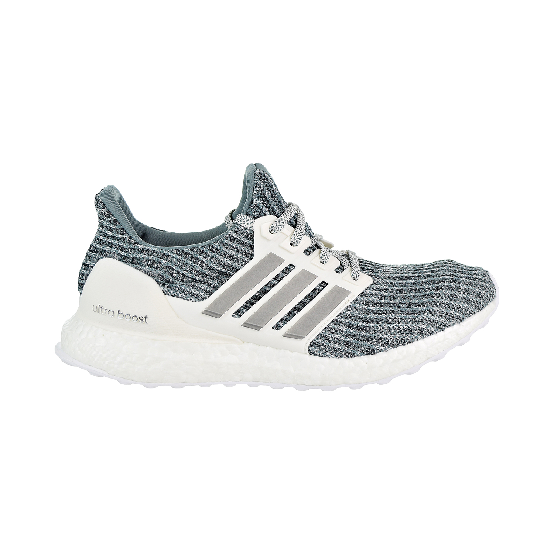 timeless design de971 26aa5 Adidas UltraBOOST LTD Men s Shoes Running White Silver Metallic White cm8272