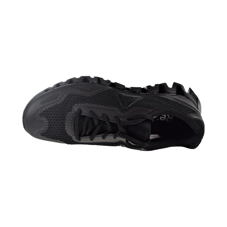 8426efec5aa Reebok Zig Pulse SE Men s Shoes Black CM9827