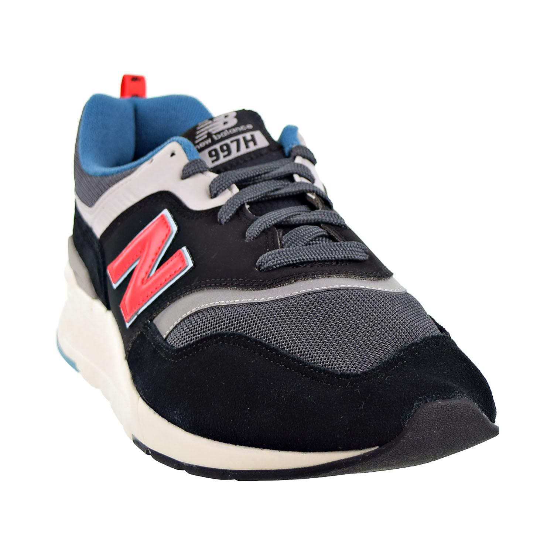 Details about New Balance 997 Men's Shoes MagnetEnergy Red CM997 HAI