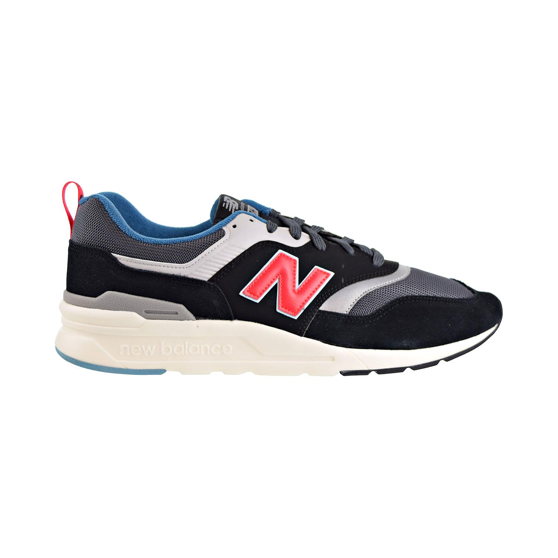 separation shoes a4c52 5b915 Details about New Balance 997 Men's Shoes Magnet/Energy Red CM997-HAI