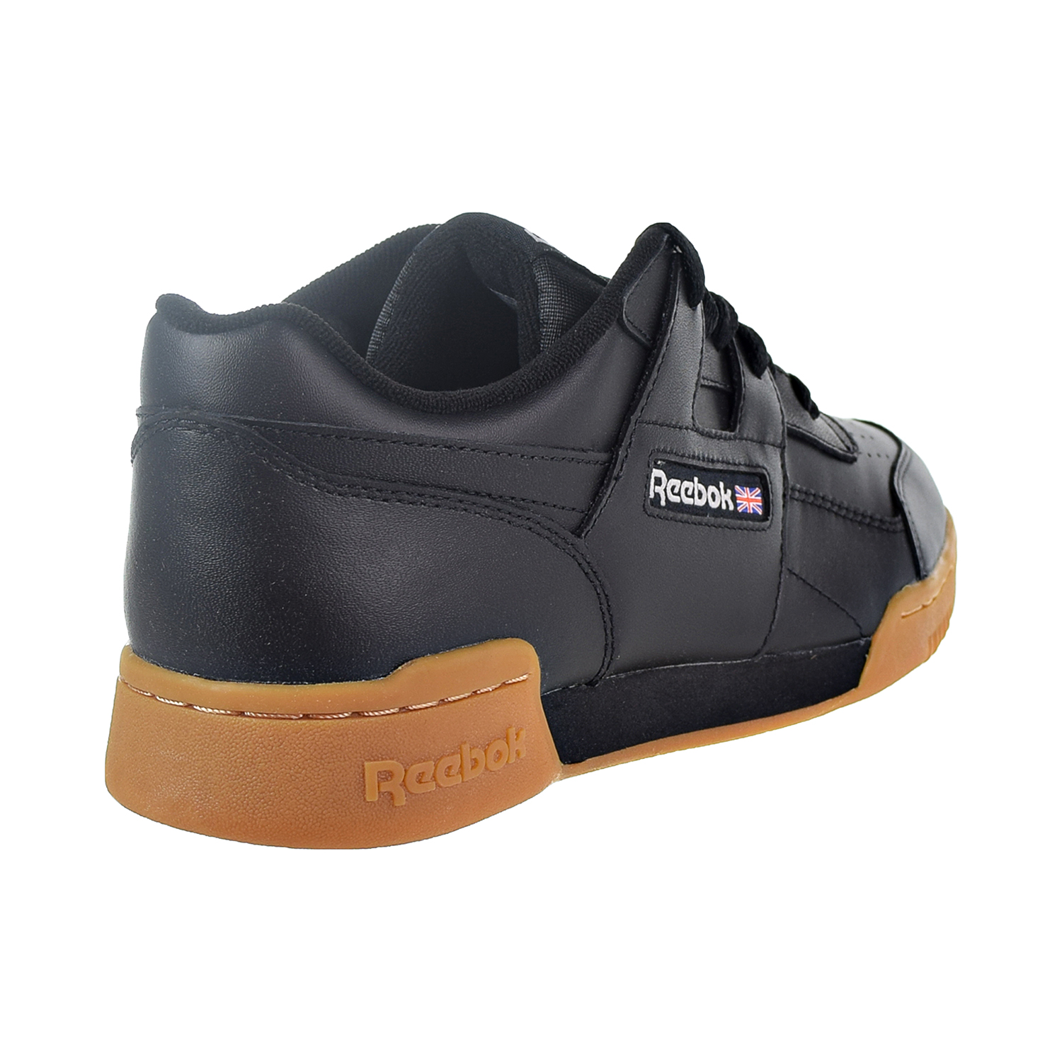 7e78ed77128d6 Reebok Workout Plus Men s Shoes Black Carbon Classic Red Reebok Royal cn2127