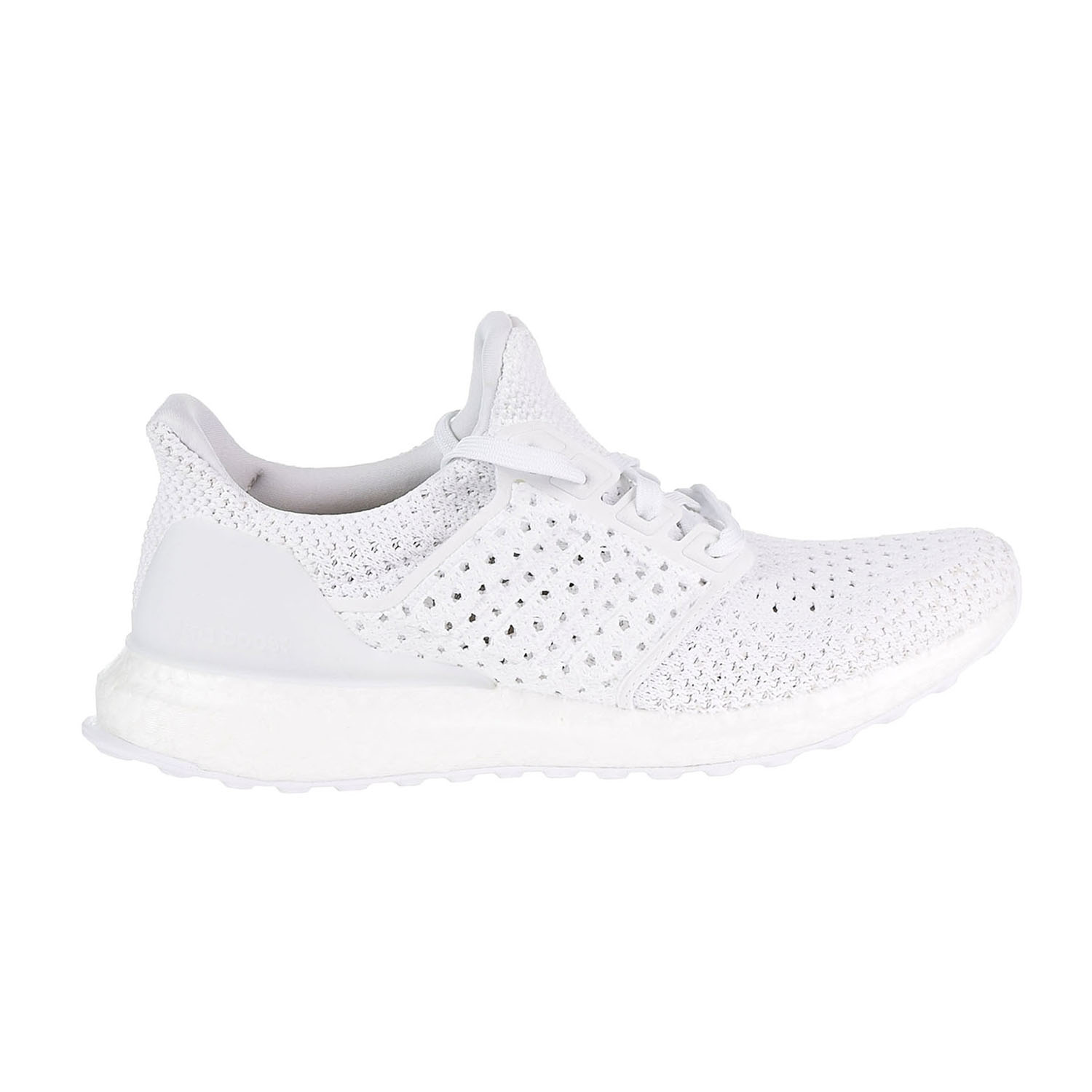 eaf65bf40f78 Adidas Ultraboost Clima J Big Kid s Shoes Cloud White Cloud White Grey  cp8773
