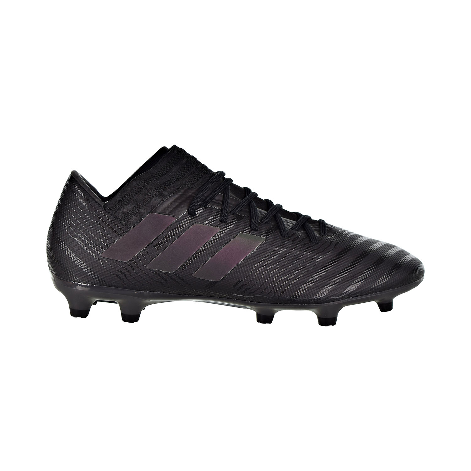 529a78984dd1 Details about Adidas Nemeziz 17.3 Firm Ground Men s Soccer Cleats Shoes  Core Black CP8988