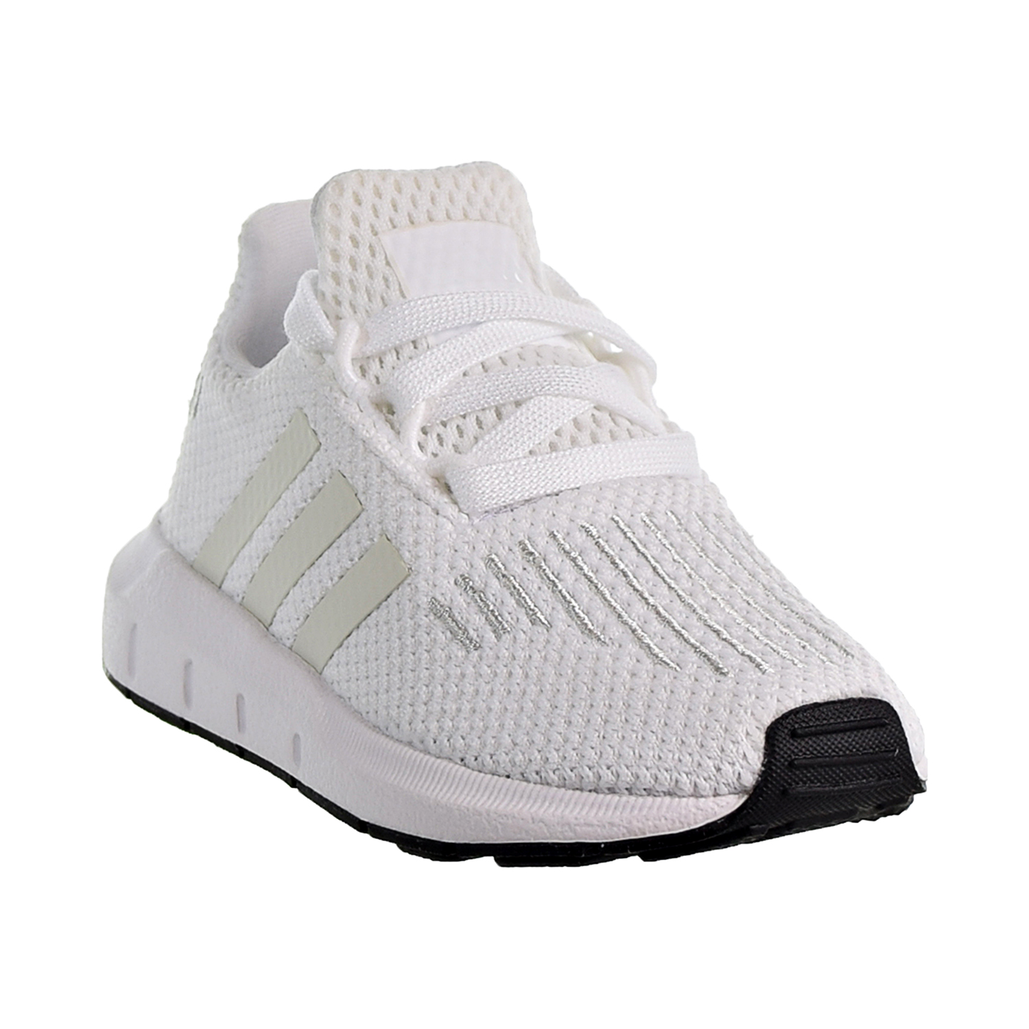 2ad9b93a5 Adidas Swift Run Toddler s Shoes Cloud White Crystal White Core Black cp9462