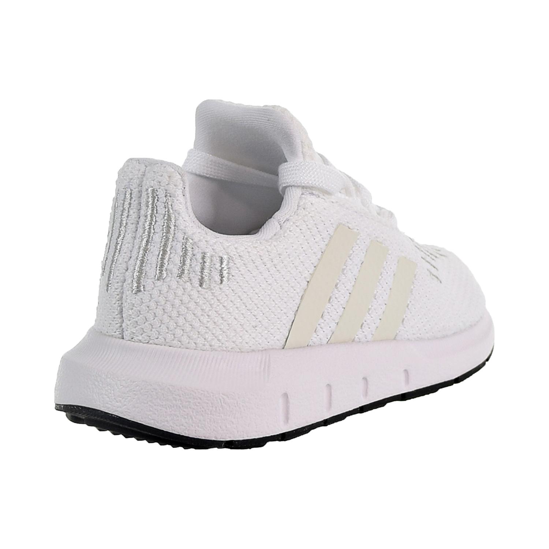 e54e6d7ae Adidas Swift Run Toddler s Shoes Cloud White Crystal White Core Black cp9462