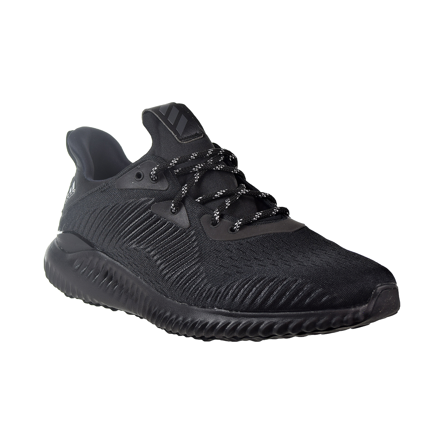 Adidas Alphabounce EM Men s Shoes Triple Black CQ0781  8c97e7fd5