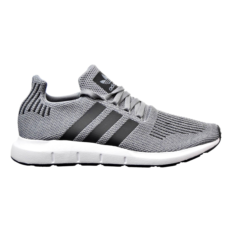 Adidas Swift Run Mens Shoes Grey Three