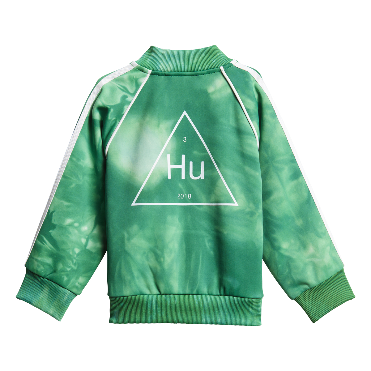 Details about Adidas Pharrell Williams HU Holi Infant Superstar Track Suit Green cz0721