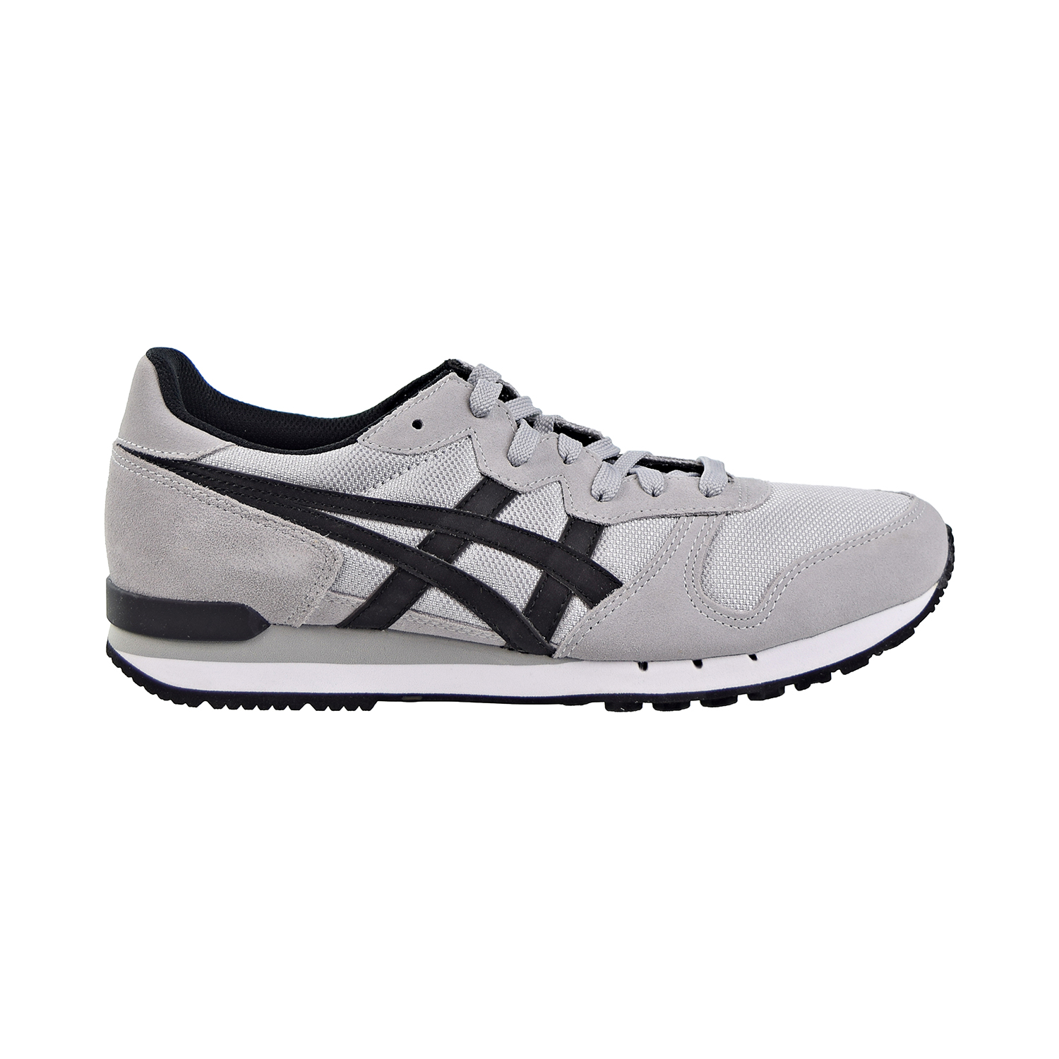 Asics Onitsuka Tiger Alvarado D6C4N United Mens Shoes Sneakers Sz 11.5 Mid Gray | eBay