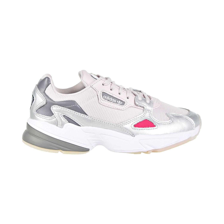 Adidas Originals Falcon Femme   Argenté   Chaussures   D96757