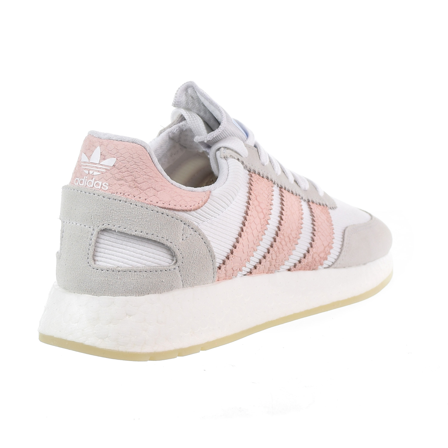 24f6cba416a32a Adidas I-5923 Women s Shoes Cloud White Icey Pink Crystal White d97348
