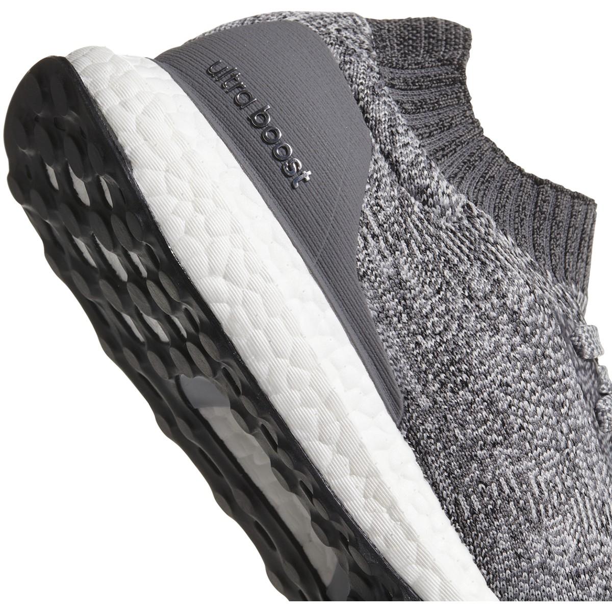 Adidas Ultraboost Uncaged Grey Two DA9159