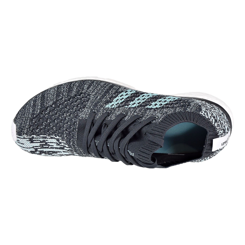 fff34071242f Adidas Adizero Prime Parley Unisex Shoes Carbon Blue Sprint Cloud White  db1252