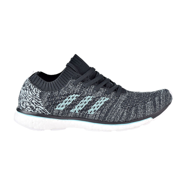 best sneakers c8c05 f7551 Details about Adidas Adizero Prime Parley Unisex Shoes CarbonBlue  SprintCloud White DB1252