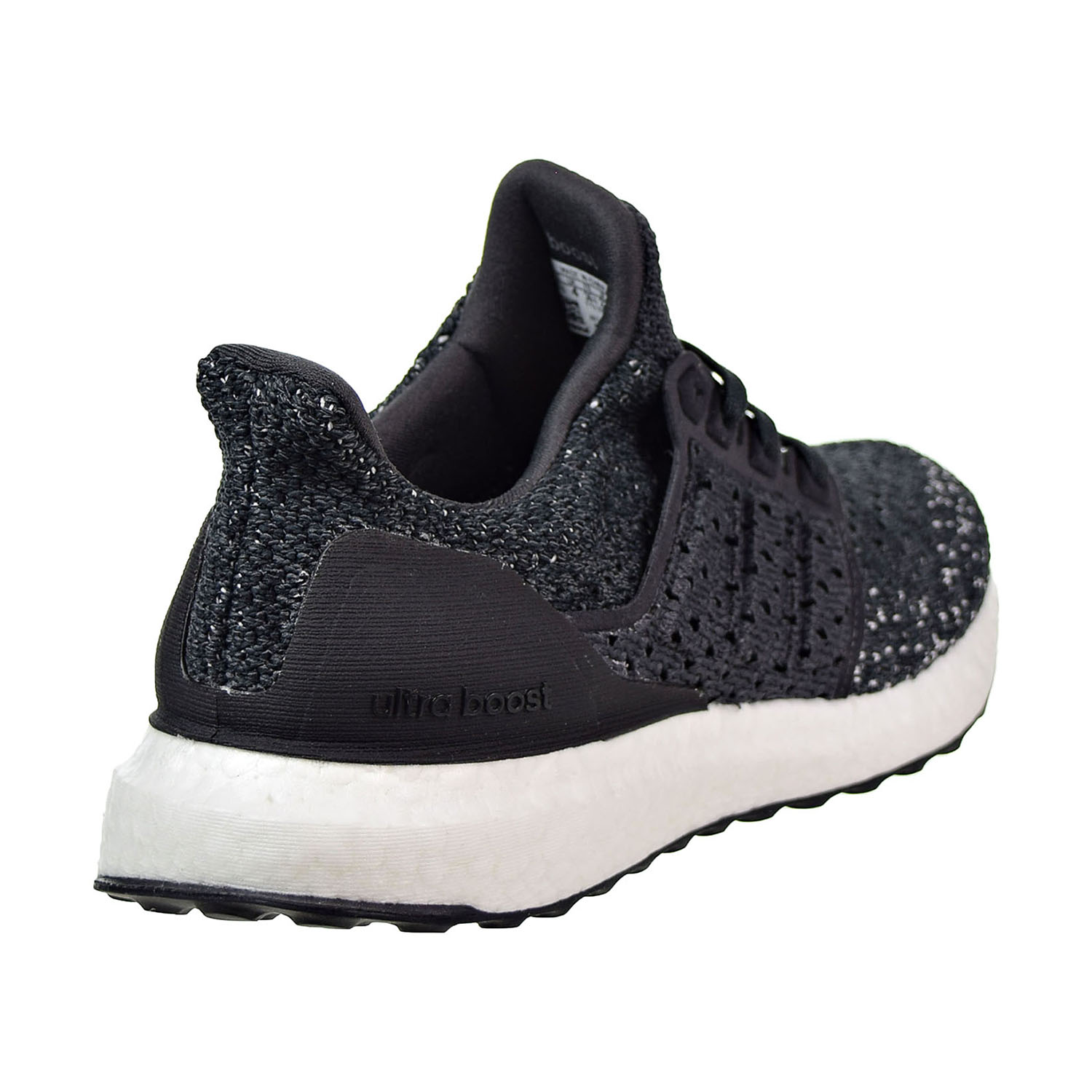 new style 67cc8 19c0e Adidas UltraBoost Clima Big Kids  Running Shoes Carbon Carbon Orchid Tint  db1426