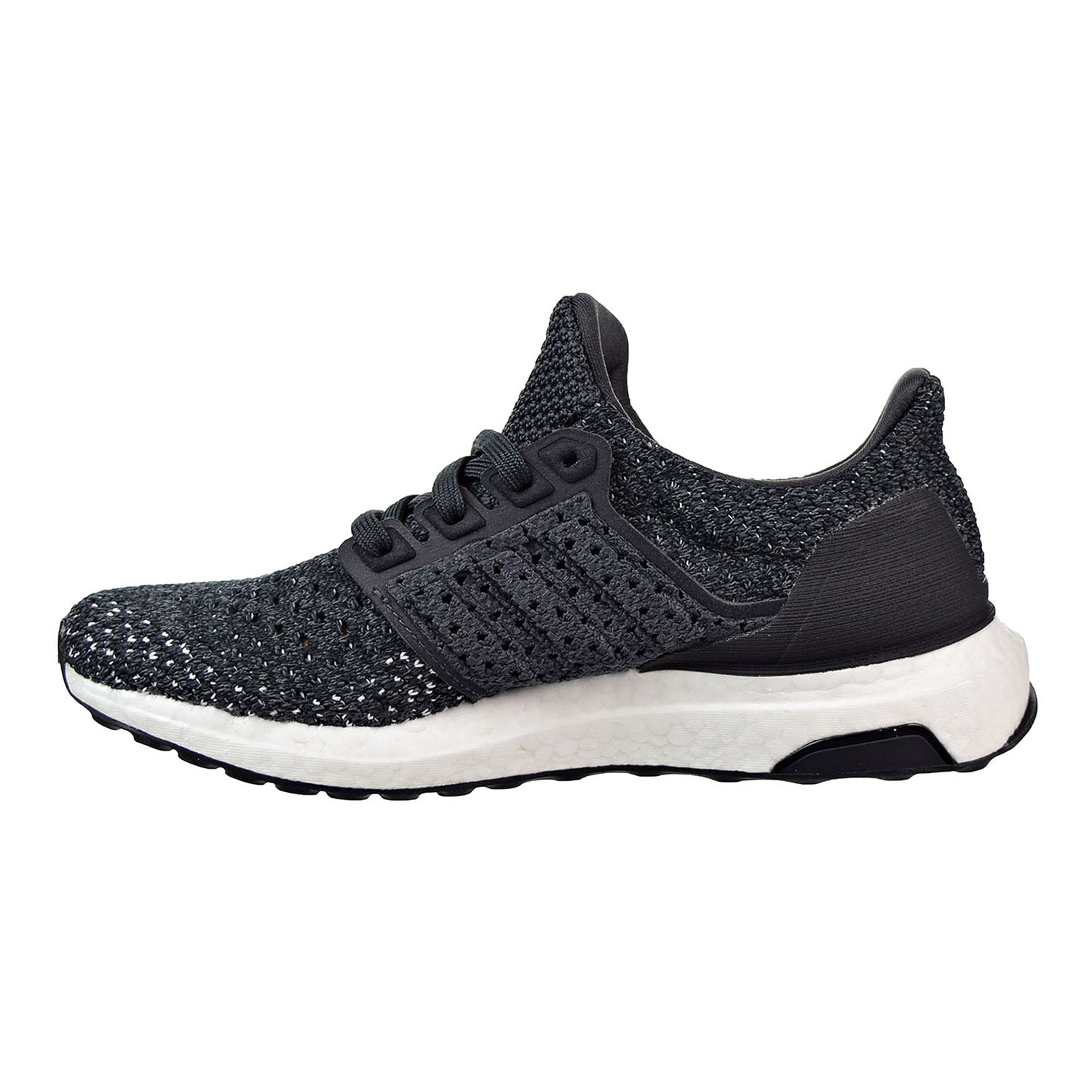 9373c4ad72d19 Adidas UltraBoost Clima Big Kids  Running Shoes Carbon Carbon Orchid Tint  db1426