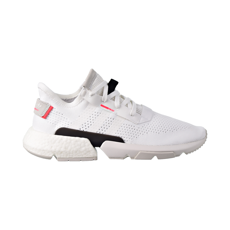 Adidas POD-S3.1 Mens Shoes Cloud White