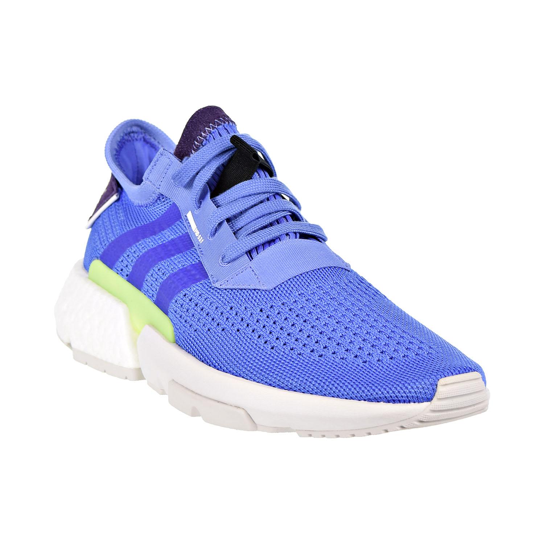 buy online b7ab7 368d9 Adidas POD-S3.1 Men's Shoes Real Lilac/Cloud White DB3539 | eBay