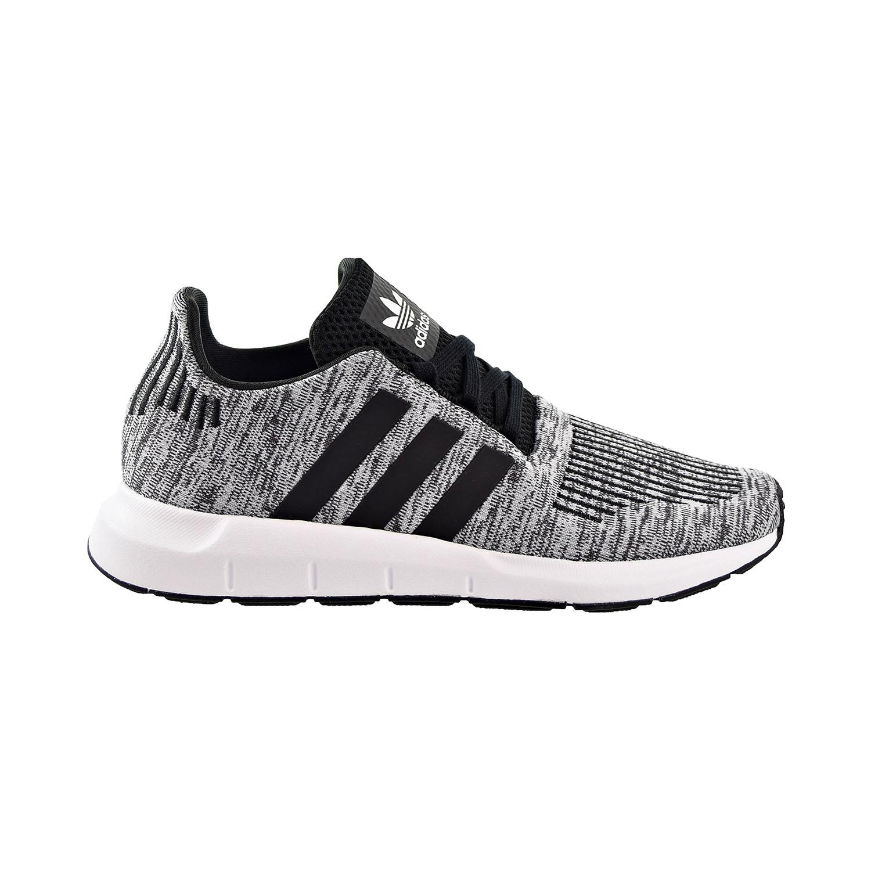 adidas Swift Run Athletic Shoe Little Kid