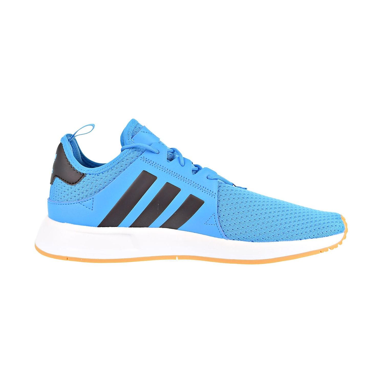 Adidas X_PLR Men's Shoes Blue-Black