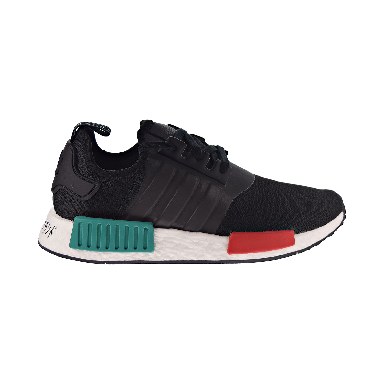 nmd_r1 shoes men's black
