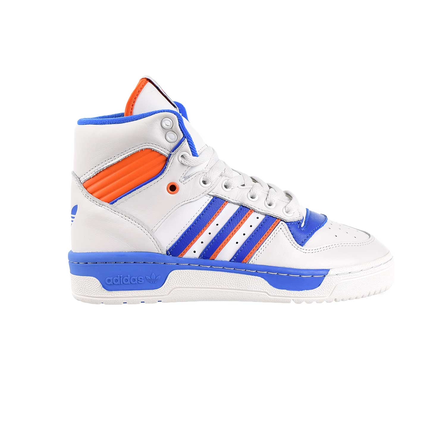 Adidas Rivalry Mens Shoes Crystal White