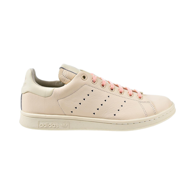 Adidas X Pharrell Williams Stan Smith Men's Shoes Ecru Tint-Cream ...