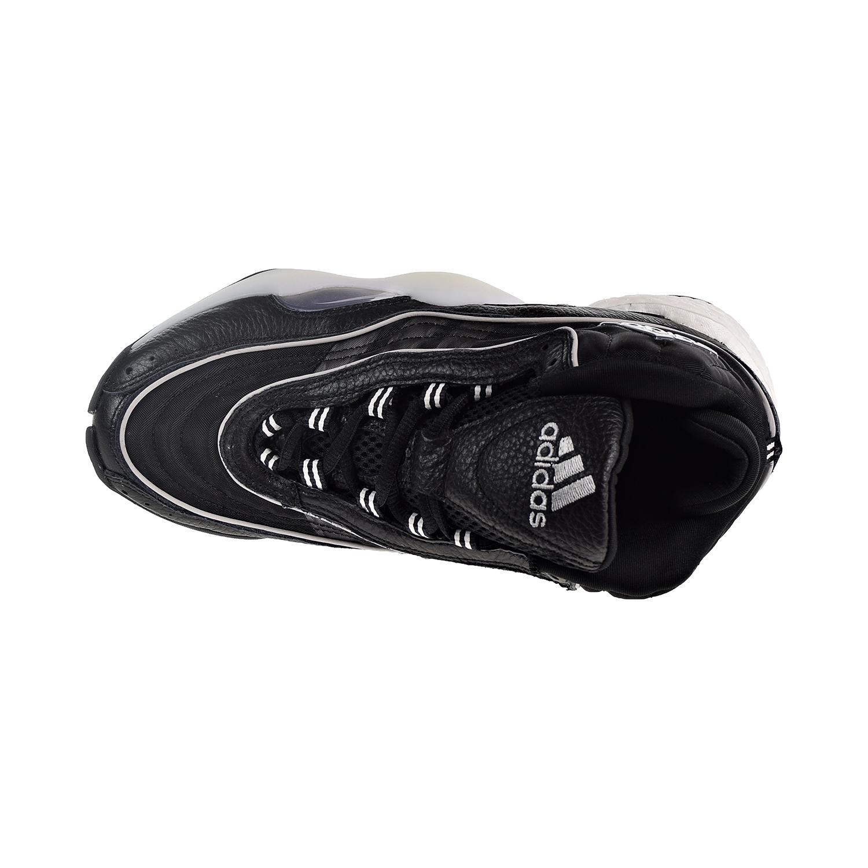 dcbd0c5af68d Adidas 98 X Crazy BYW Men s Shoes Core Black Grey Core White G26807 ...