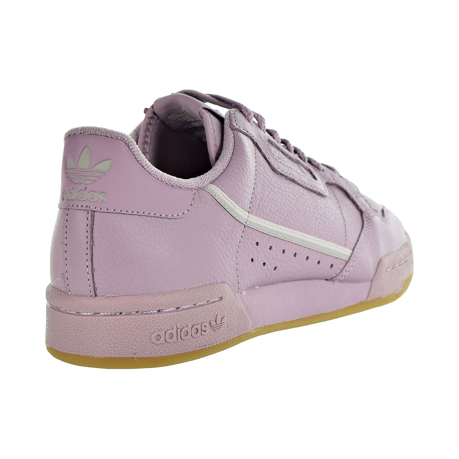 512960ca2a15 Adidas Continental 80 Women s Shoes Soft Vision Grey One Grey Two g27719