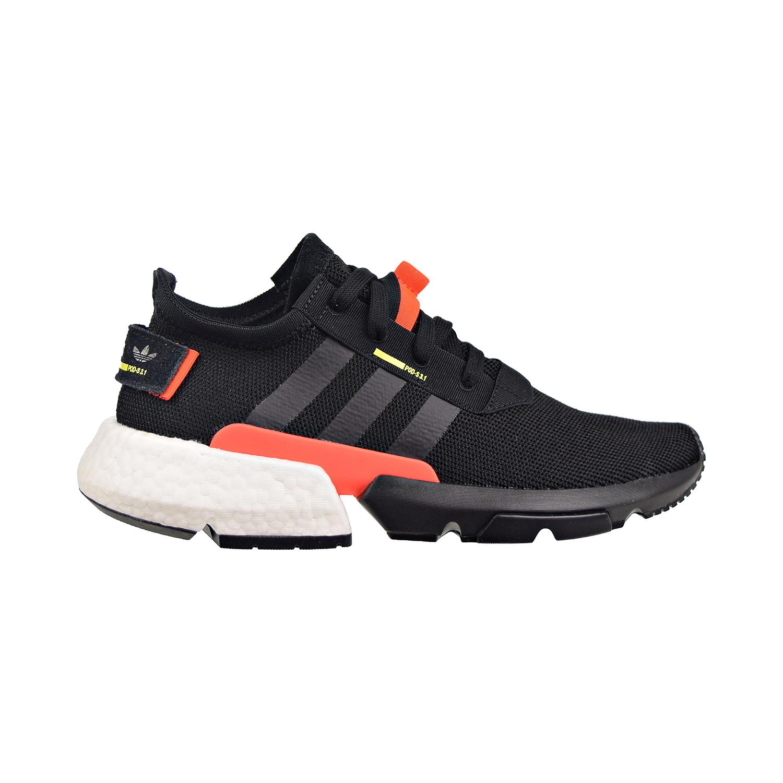 Adidas POD-S3.1 Men's Shoes Core Black