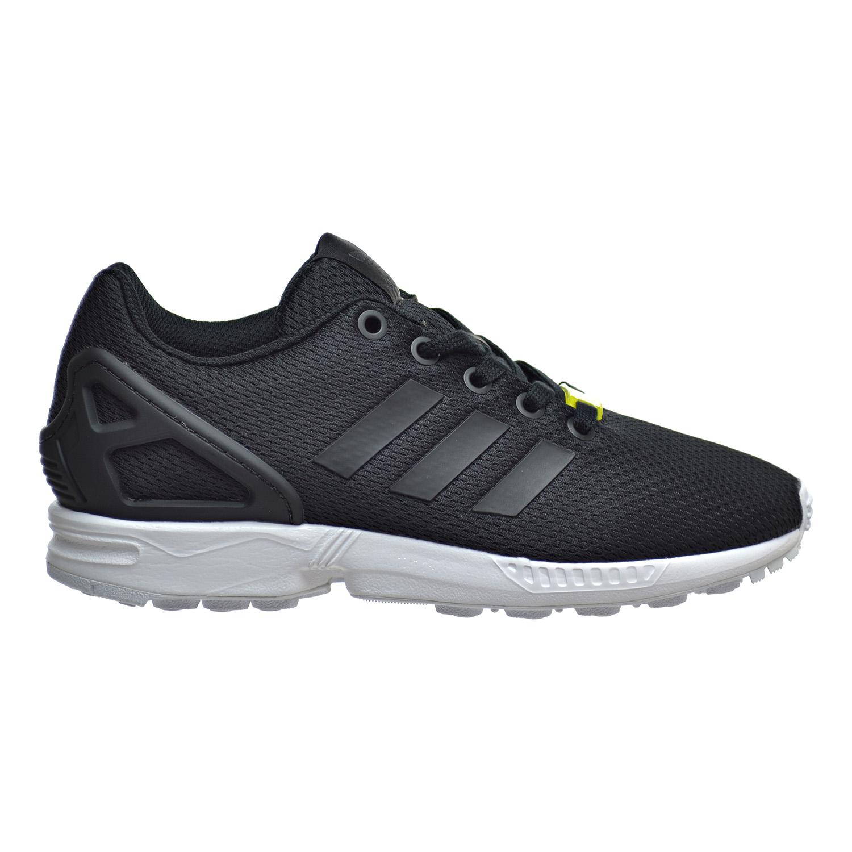 Adidas ZX Flux C Little Kid/'s Shoes Core Black//Core Black s76295