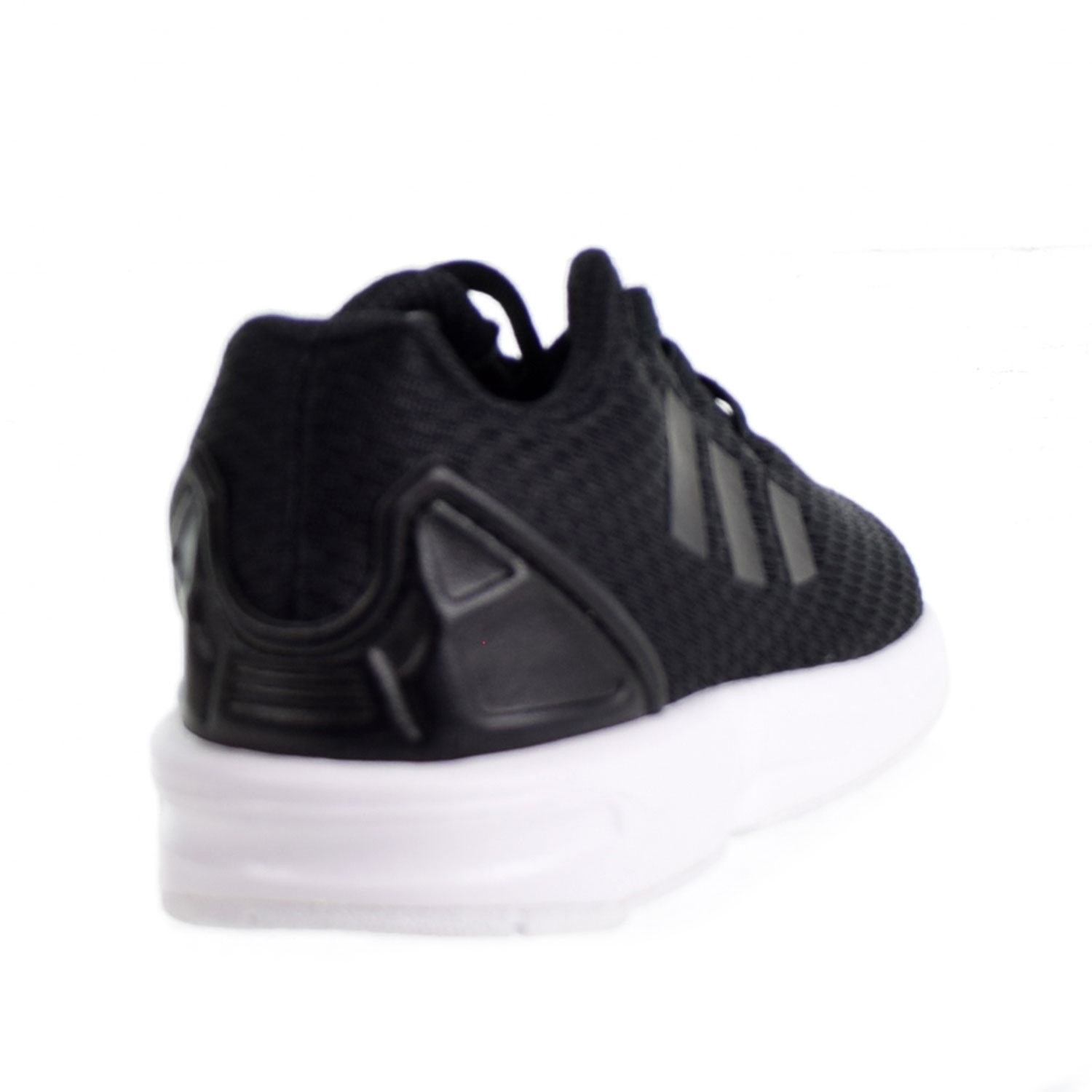 962526c0f9061 Adidas ZX Flux I Toddler s Shoes Black White M21301