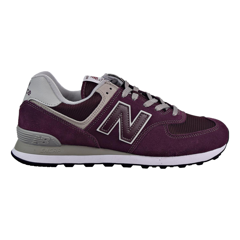 New Balance 574 Borgoña ML574-EGB