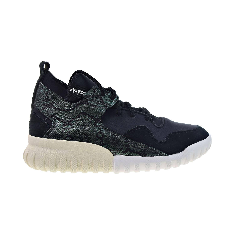 Details about Adidas Tubular X Men's Shoes Core Black White s31988