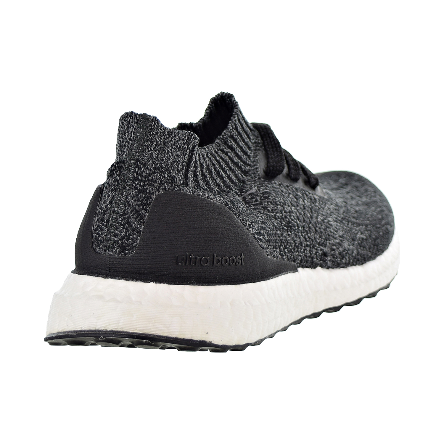 7a60bbc3e Adidas Ultraboost Uncaged Women s Running Shoes Core Black Solid Grey White  s80779