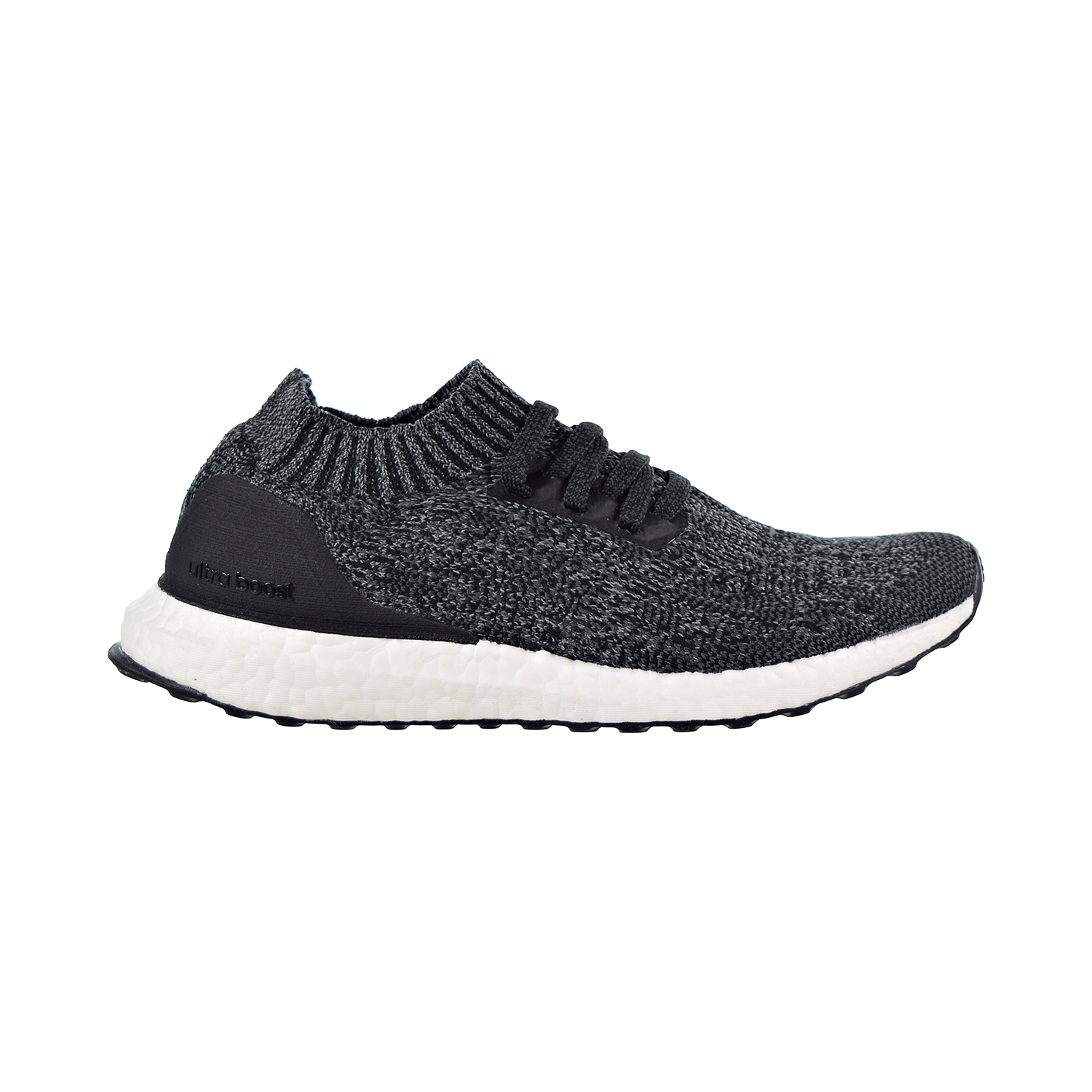 Details about Adidas Ultraboost Uncaged Women s Running Shoes Black Solid  Grey White S80779 1e2a1d6778e4b