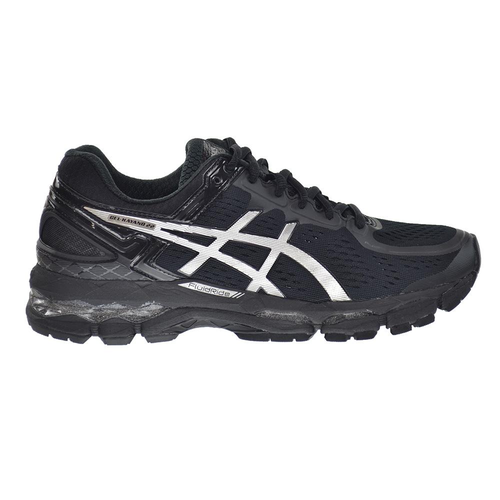 Asics Gel-Kayano 22 Women's Shoes Onyx