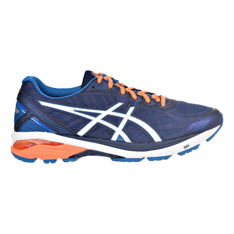 Asics GT-1000 5 Men's Shoes Indigo Blue