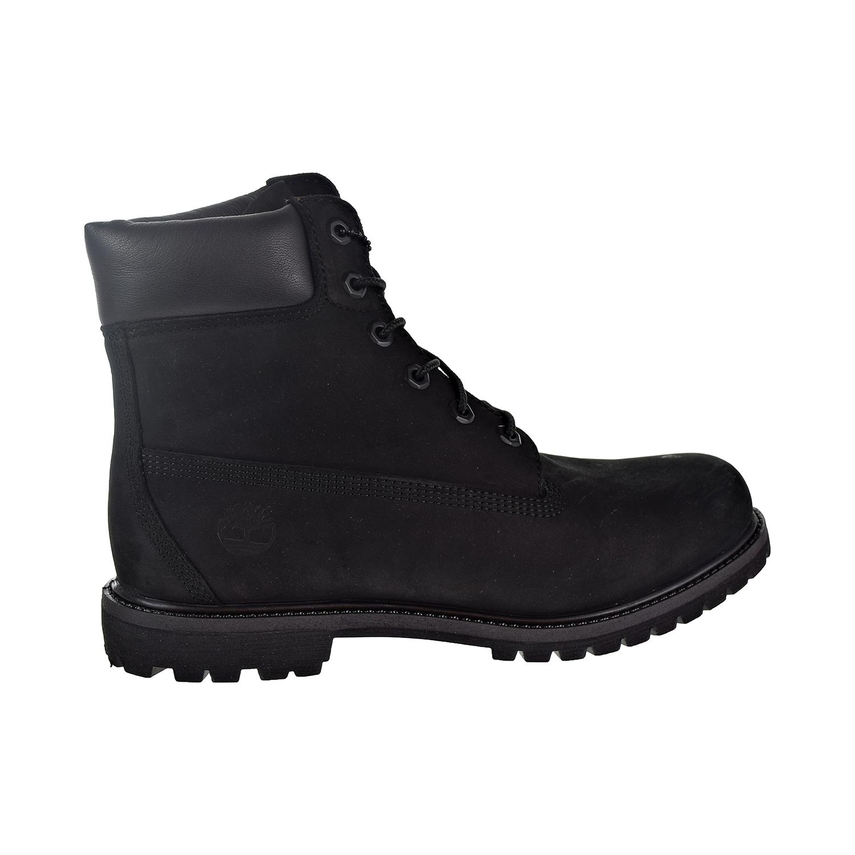 Premium Waterproof Women's Boots Black