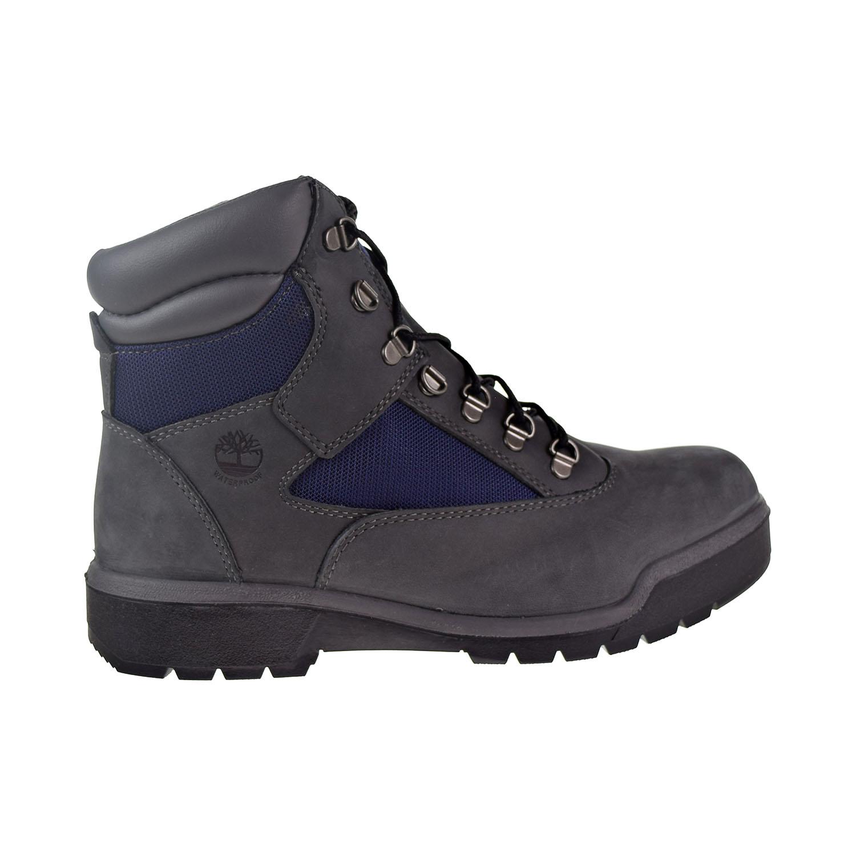 Field Boots Dark Grey-Blue TB0A1RF5