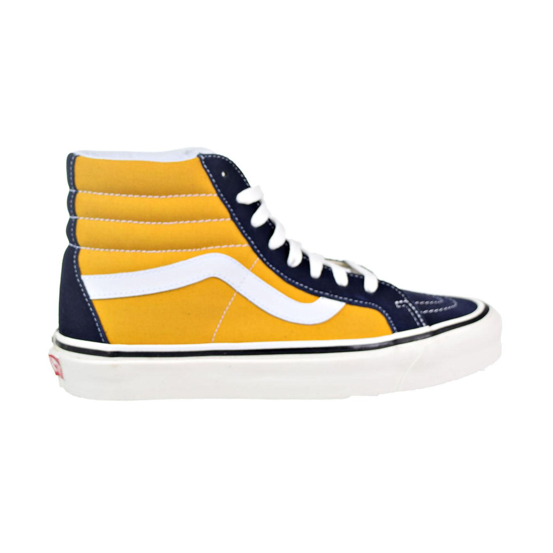 ae30166950 Details about Vans Sk8-Hi 38 Dx Men s Shoes Anaheim Factory Og Navy  VN0A38GF-UBT