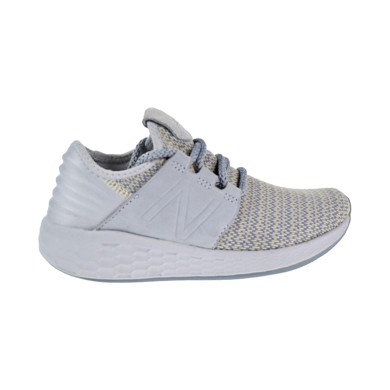 8a8035ac9c218 Details about New Balance Fresh Foam Cruz Hoo-guh Women's Shoes  Cyclone/Vanilla WCRUZ-HL2