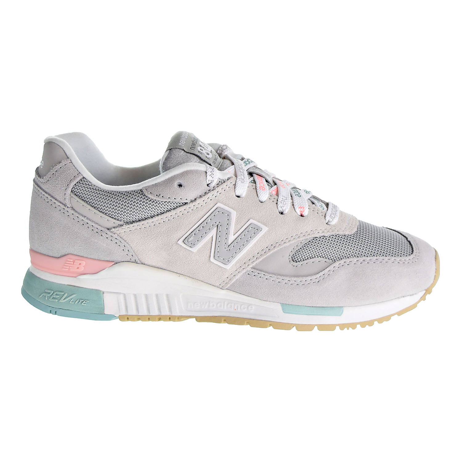 Details about New Balance 840 Classics Women's Shoes Rain Cloud WL840-RTN