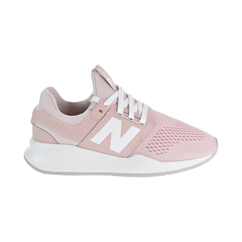 new balance 247 revlite rosa